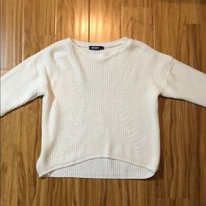 Missguided knit sweater